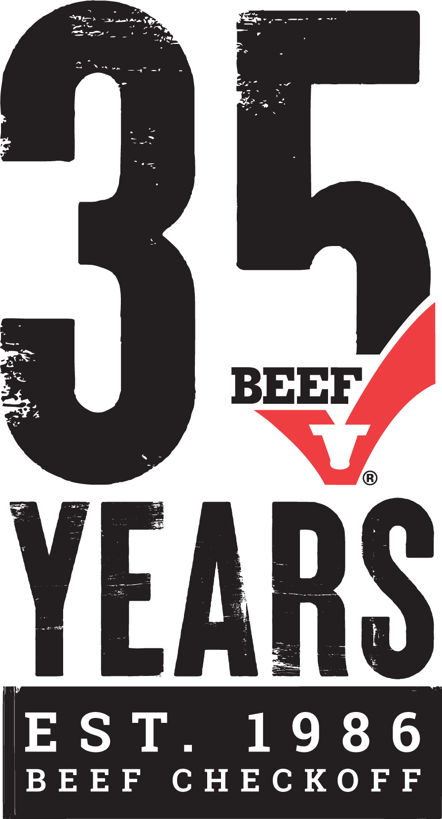 Beef Checkoff 35 Year Anniversary