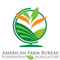 American Farm Bureau Foundation for Agriculture logo